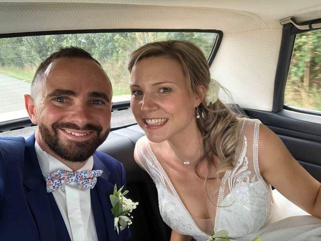 Le mariage de Régis  et Fanny  à La Jarrie, Charente Maritime 4