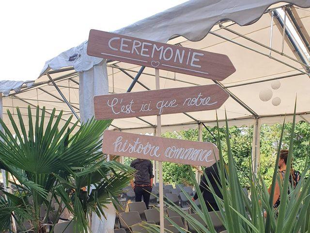 Le mariage de Régis  et Fanny  à La Jarrie, Charente Maritime 9