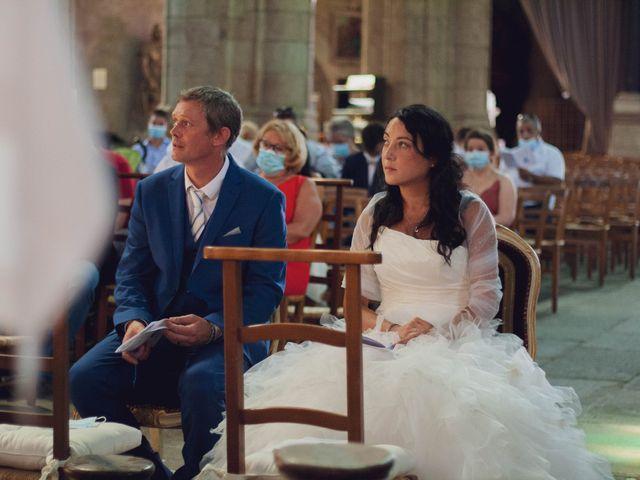 Le mariage de Erwan et Aurore à Dinard, Ille et Vilaine 2