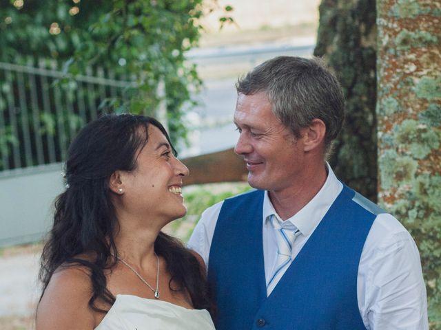 Le mariage de Erwan et Aurore à Dinard, Ille et Vilaine 3