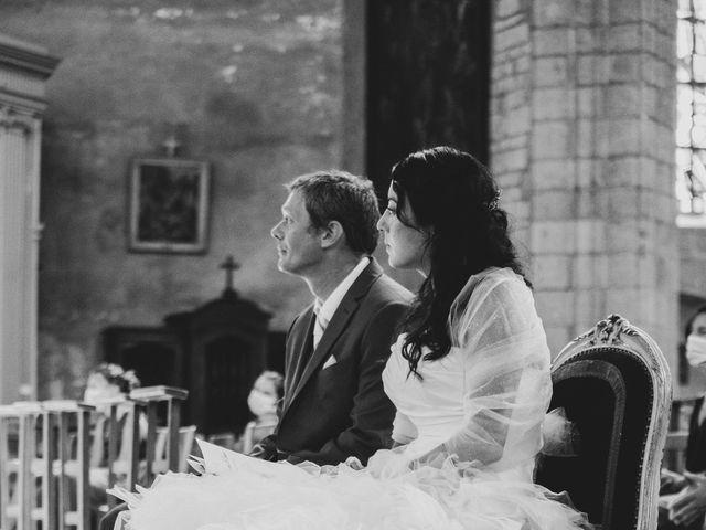Le mariage de Erwan et Aurore à Dinard, Ille et Vilaine 10