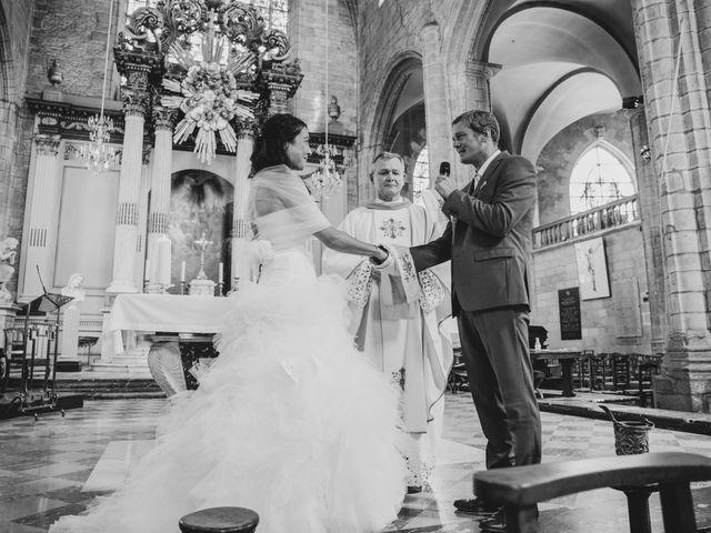 Le mariage de Erwan et Aurore à Dinard, Ille et Vilaine 12