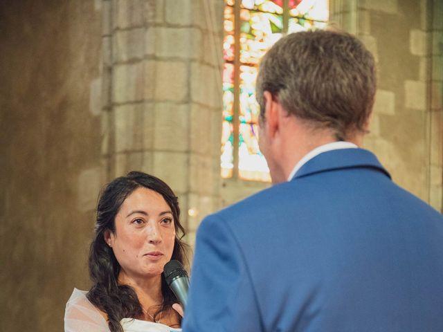 Le mariage de Erwan et Aurore à Dinard, Ille et Vilaine 13