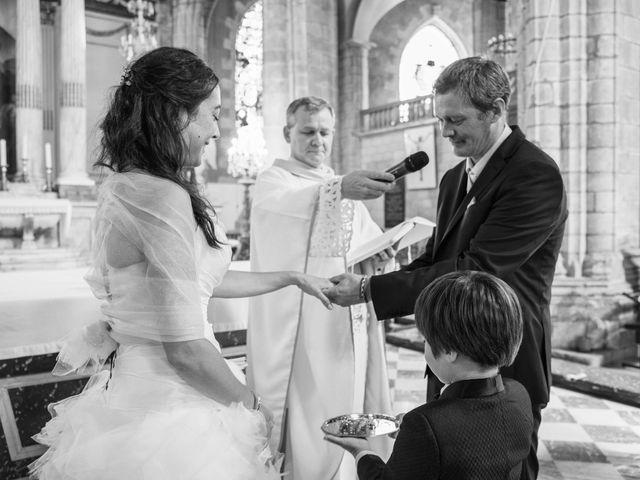 Le mariage de Erwan et Aurore à Dinard, Ille et Vilaine 15