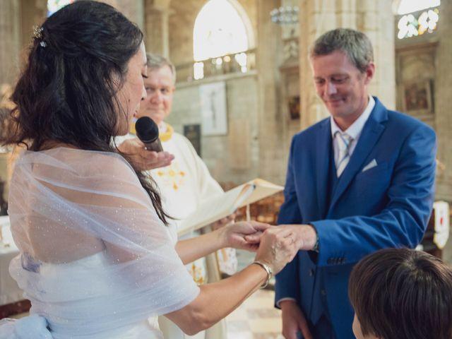 Le mariage de Erwan et Aurore à Dinard, Ille et Vilaine 16