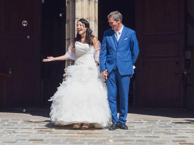 Le mariage de Erwan et Aurore à Dinard, Ille et Vilaine 18