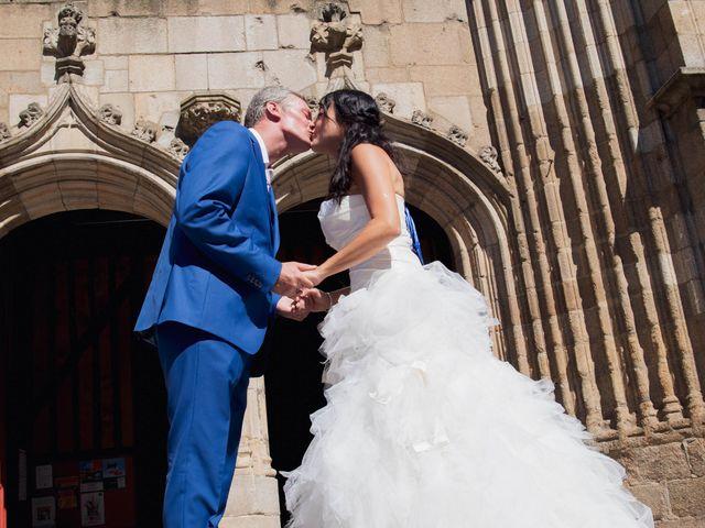 Le mariage de Erwan et Aurore à Dinard, Ille et Vilaine 20