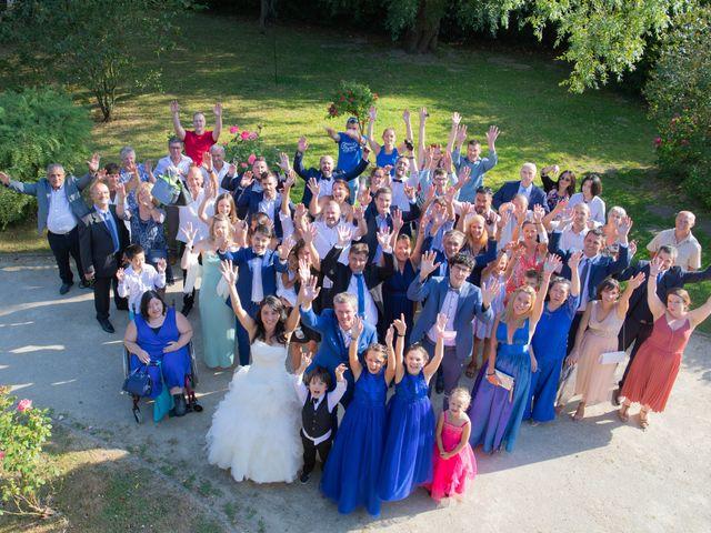 Le mariage de Erwan et Aurore à Dinard, Ille et Vilaine 26