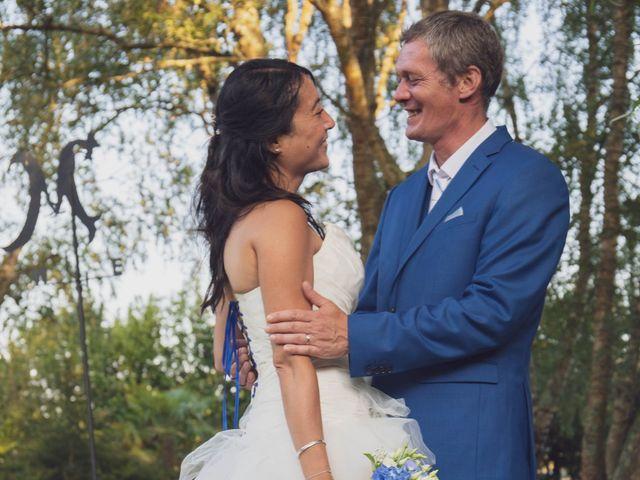 Le mariage de Erwan et Aurore à Dinard, Ille et Vilaine 30