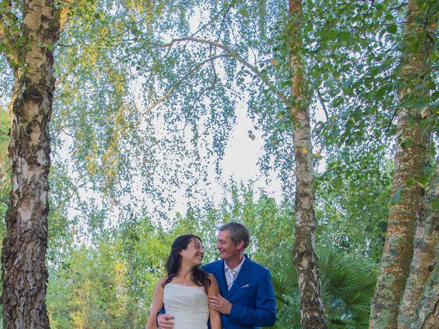 Le mariage de Erwan et Aurore à Dinard, Ille et Vilaine 31