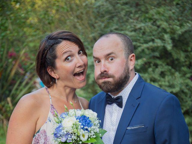 Le mariage de Erwan et Aurore à Dinard, Ille et Vilaine 33