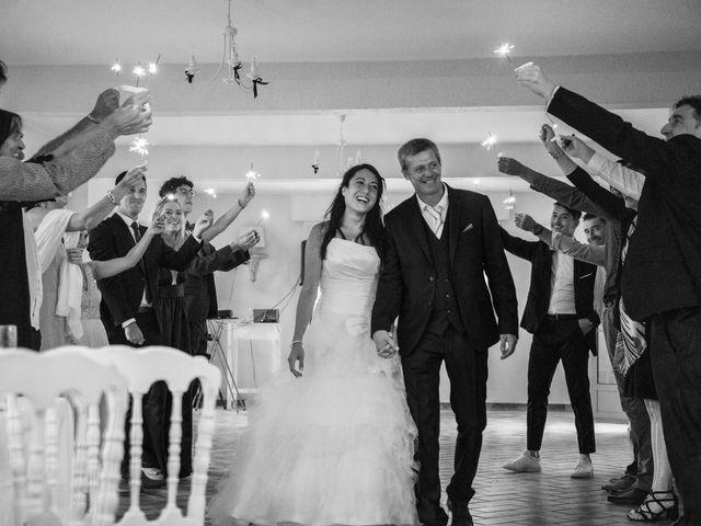 Le mariage de Erwan et Aurore à Dinard, Ille et Vilaine 35