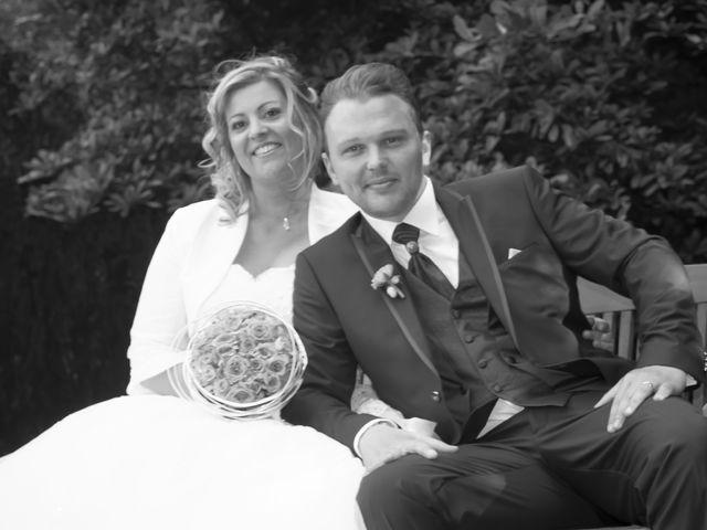 Le mariage de Audrey et Stéphane