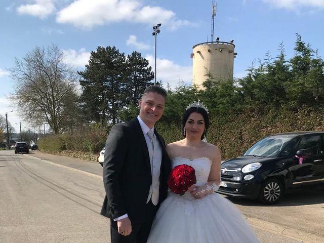 Le mariage de Nacher et Leanna à Maizières-lès-Metz, Moselle 2