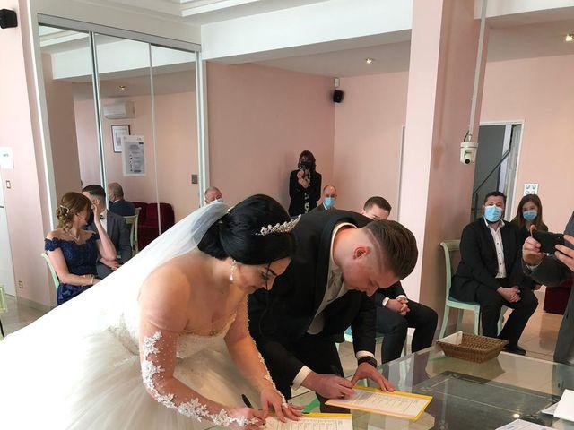 Le mariage de Nacher et Leanna à Maizières-lès-Metz, Moselle 3