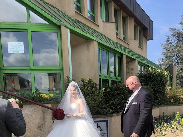 Le mariage de Nacher et Leanna à Maizières-lès-Metz, Moselle 4