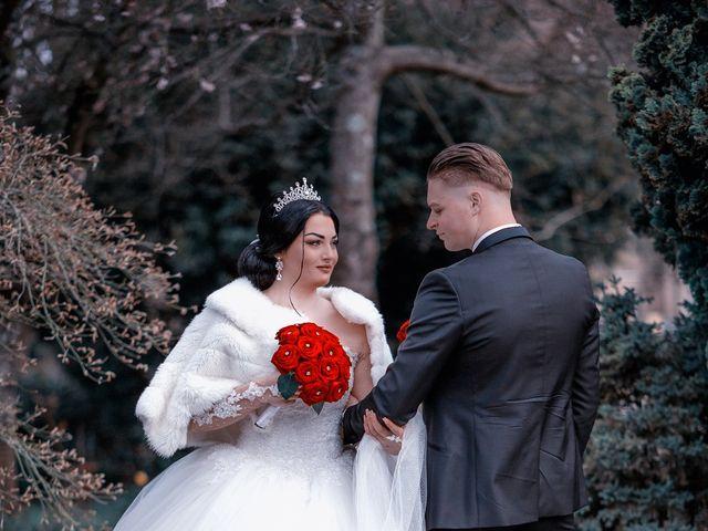 Le mariage de Nacher et Leanna à Maizières-lès-Metz, Moselle 5