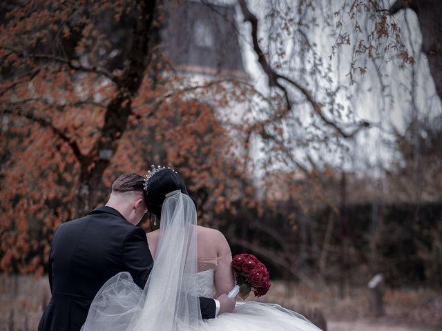 Le mariage de Nacher et Leanna à Maizières-lès-Metz, Moselle 6