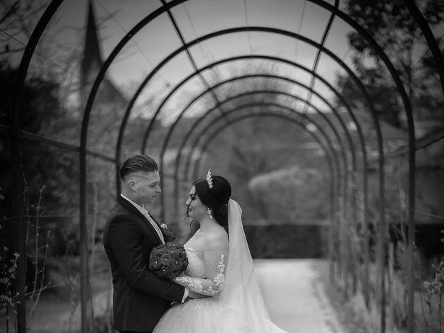 Le mariage de Nacher et Leanna à Maizières-lès-Metz, Moselle 8