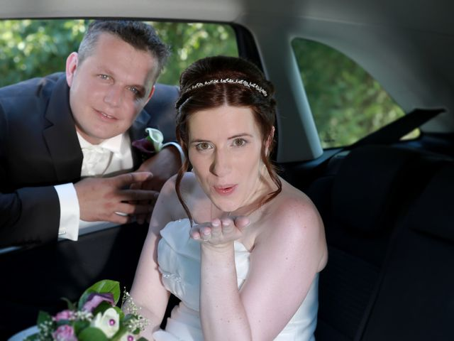 Le mariage de Frédéric et Coralie à Corny-sur-Moselle, Moselle 2