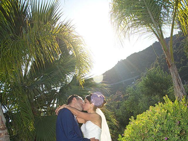 Le mariage de Anthony et Natali à Cantaron, Alpes-Maritimes 5