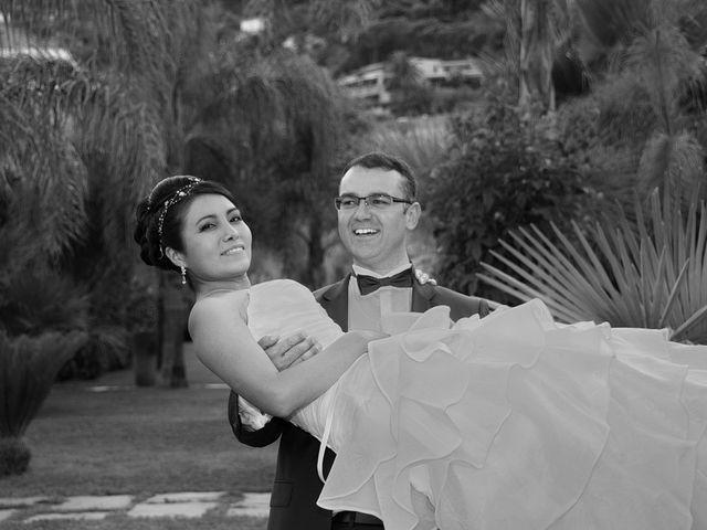 Le mariage de Anthony et Natali à Cantaron, Alpes-Maritimes 9