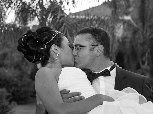Le mariage de Anthony et Natali à Cantaron, Alpes-Maritimes 10