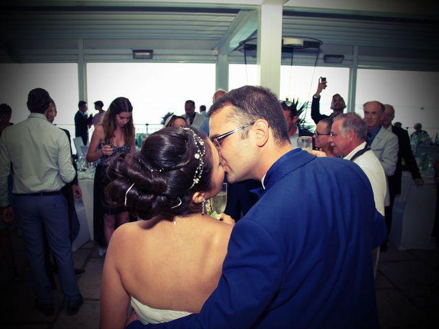 Le mariage de Anthony et Natali à Cantaron, Alpes-Maritimes 11
