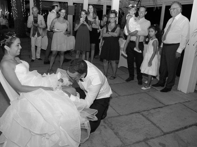 Le mariage de Anthony et Natali à Cantaron, Alpes-Maritimes 14
