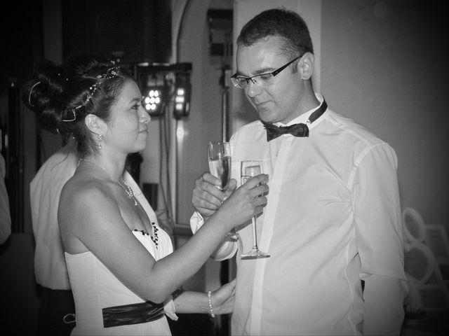 Le mariage de Anthony et Natali à Cantaron, Alpes-Maritimes 17