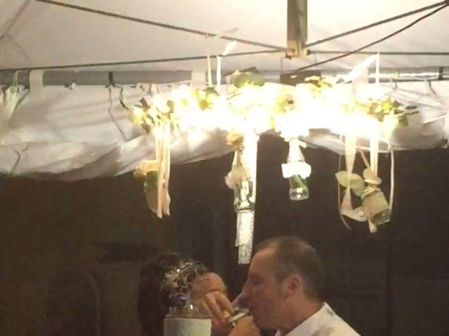 Le mariage de David et Vanessa  à Solliès-Ville, Var 6