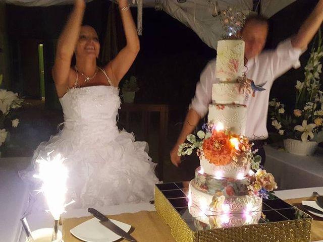 Le mariage de David et Vanessa  à Solliès-Ville, Var 8
