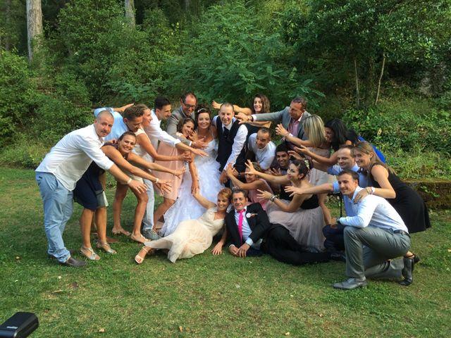 Le mariage de David et Vanessa  à Solliès-Ville, Var 10
