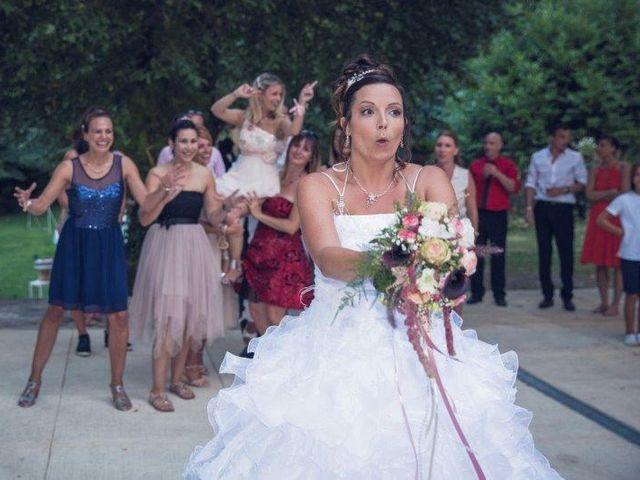 Le mariage de David et Vanessa  à Solliès-Ville, Var 11