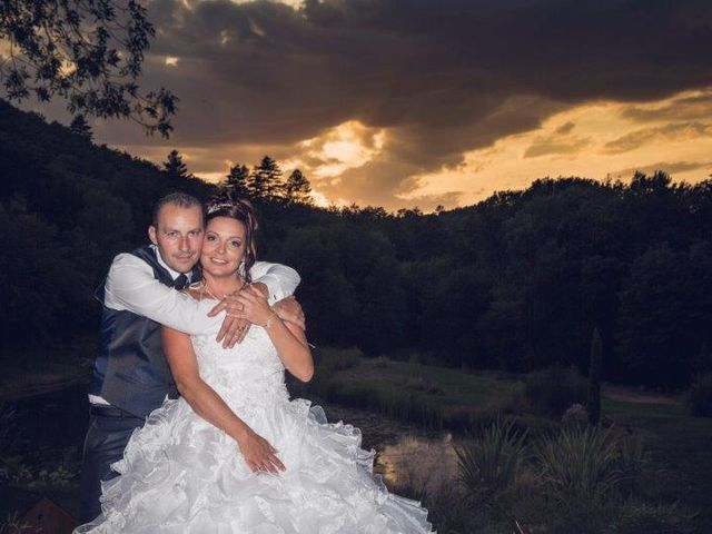 Le mariage de David et Vanessa  à Solliès-Ville, Var 13