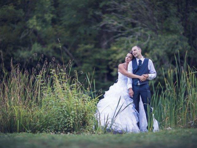 Le mariage de David et Vanessa  à Solliès-Ville, Var 14