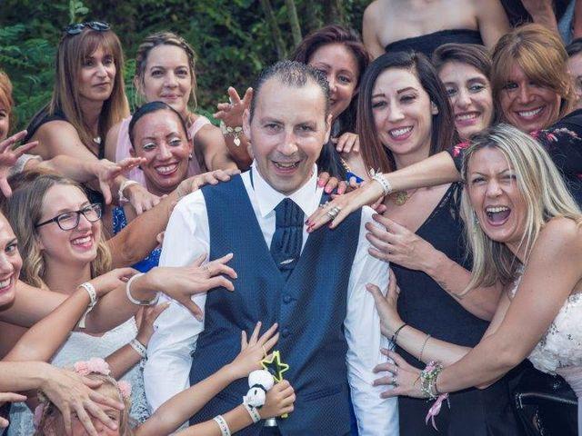 Le mariage de David et Vanessa  à Solliès-Ville, Var 18