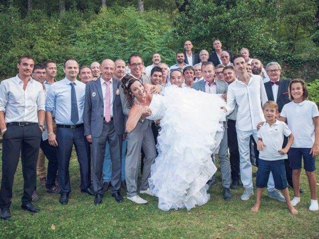 Le mariage de David et Vanessa  à Solliès-Ville, Var 19