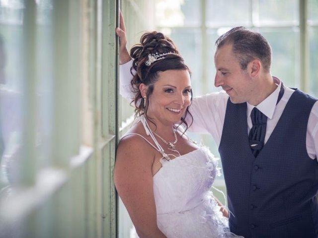 Le mariage de David et Vanessa  à Solliès-Ville, Var 20