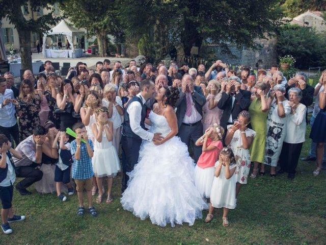 Le mariage de David et Vanessa  à Solliès-Ville, Var 23