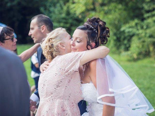 Le mariage de David et Vanessa  à Solliès-Ville, Var 24