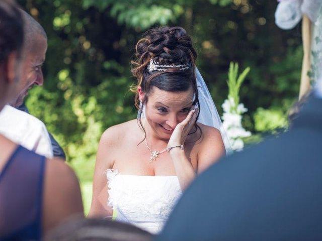 Le mariage de David et Vanessa  à Solliès-Ville, Var 25