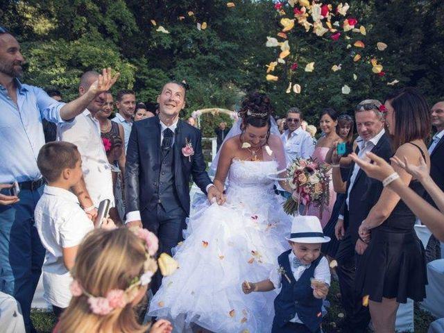 Le mariage de David et Vanessa  à Solliès-Ville, Var 26