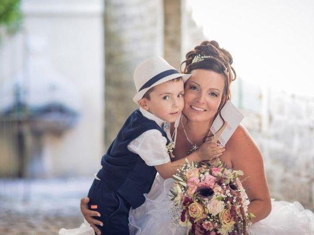 Le mariage de David et Vanessa  à Solliès-Ville, Var 28