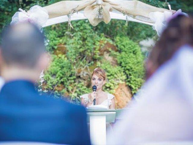 Le mariage de David et Vanessa  à Solliès-Ville, Var 33