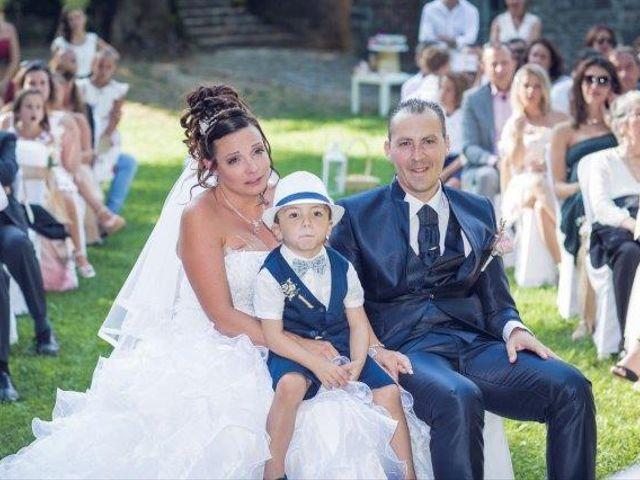 Le mariage de David et Vanessa  à Solliès-Ville, Var 34