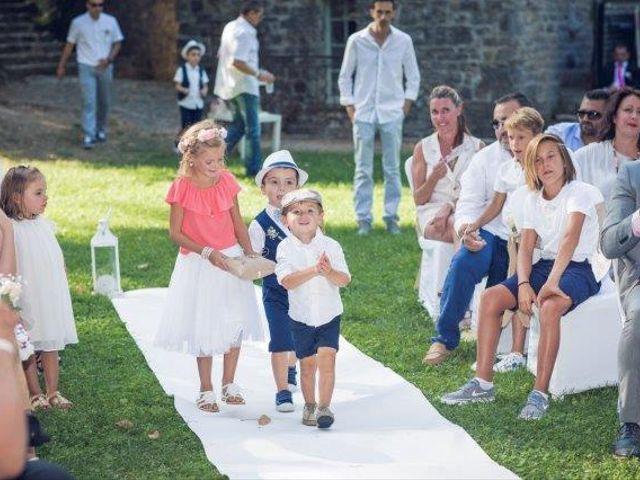 Le mariage de David et Vanessa  à Solliès-Ville, Var 35