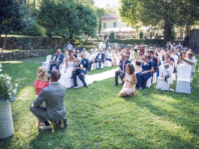 Le mariage de David et Vanessa  à Solliès-Ville, Var 38