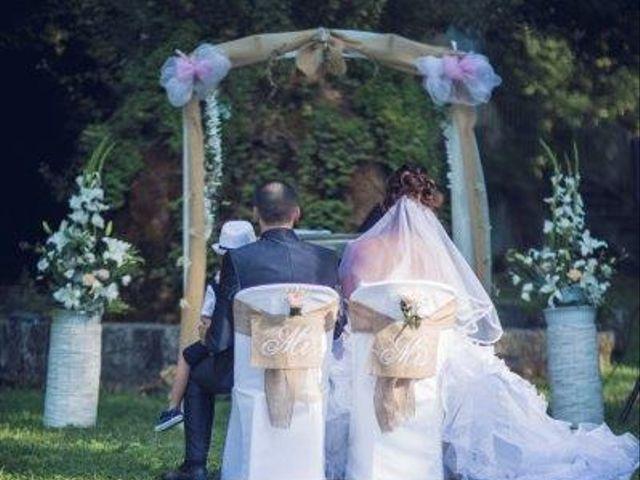 Le mariage de David et Vanessa  à Solliès-Ville, Var 42
