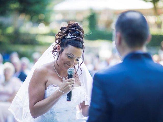 Le mariage de David et Vanessa  à Solliès-Ville, Var 43
